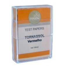 PAPEL TORNASSOL, INDICADOR DE PH, QUALITATIVO, NEUTRO
