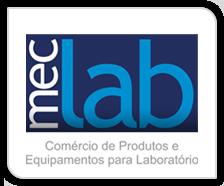 MecLab - Equipamentos, Plásticos e Reagentes para Laboratórios